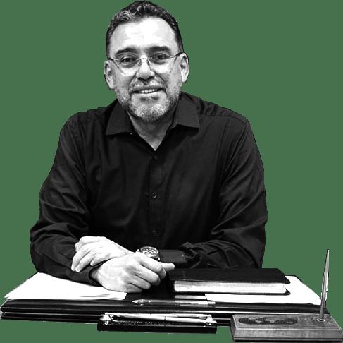 Pastor Gilberto Gutiérrez