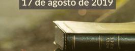 AUDIO – Primero el evangelio 24 | 17/ago/2019